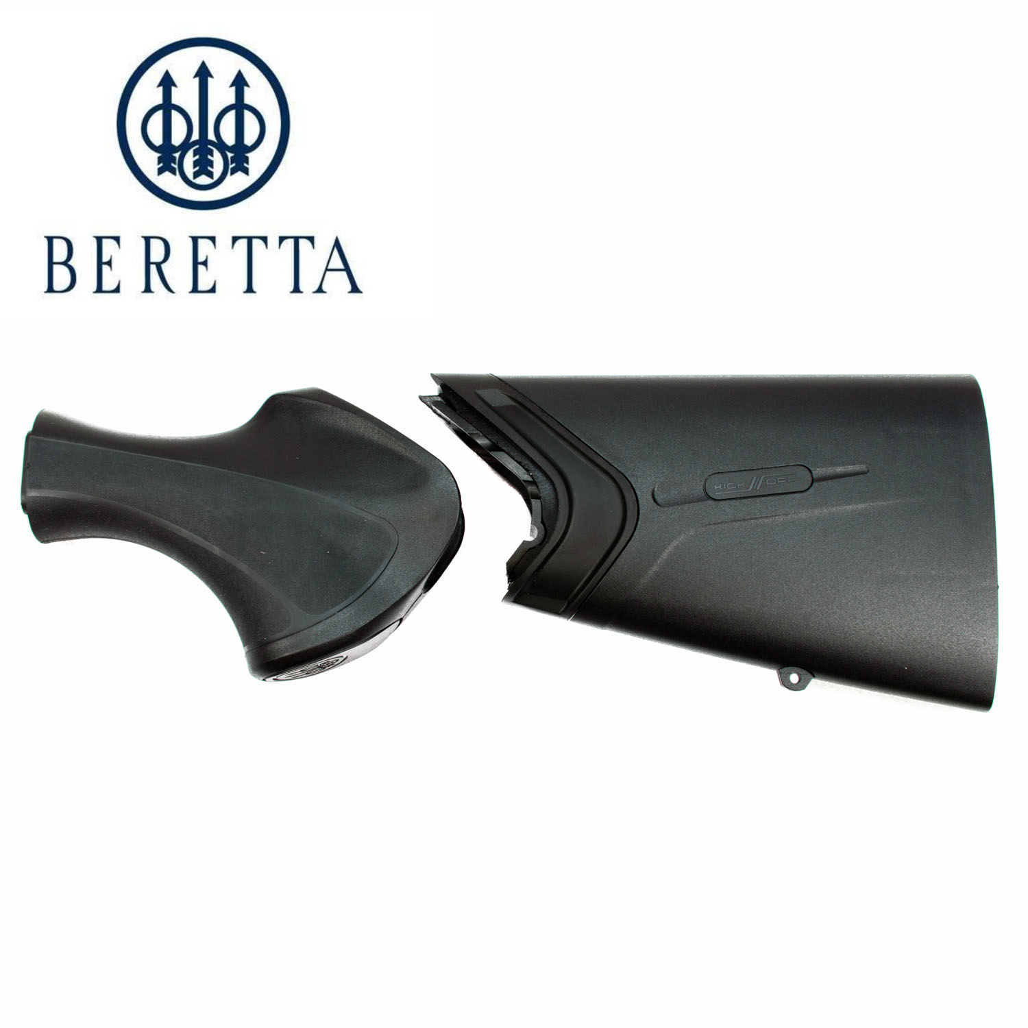 Beretta A400 Xtreme Synthetic Stock, Black: Midwest Gun Works