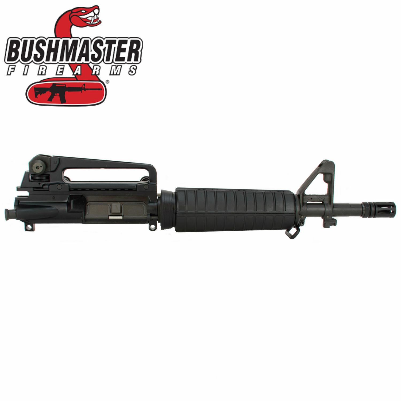 Bushmaster AR-15 A3 5 56mm 11 5