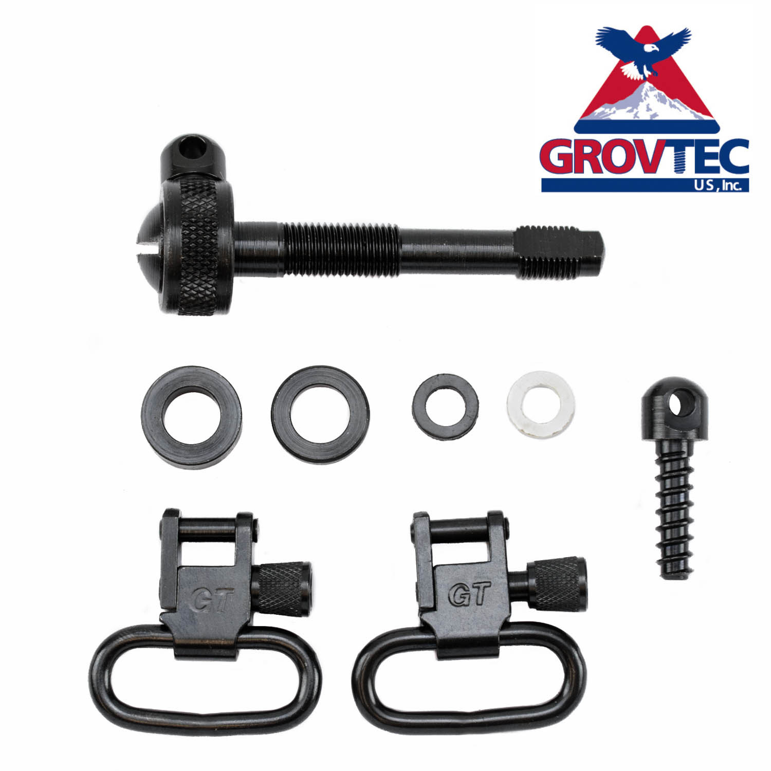 GrovTec Remington 742 ADL Swivel Set, 1