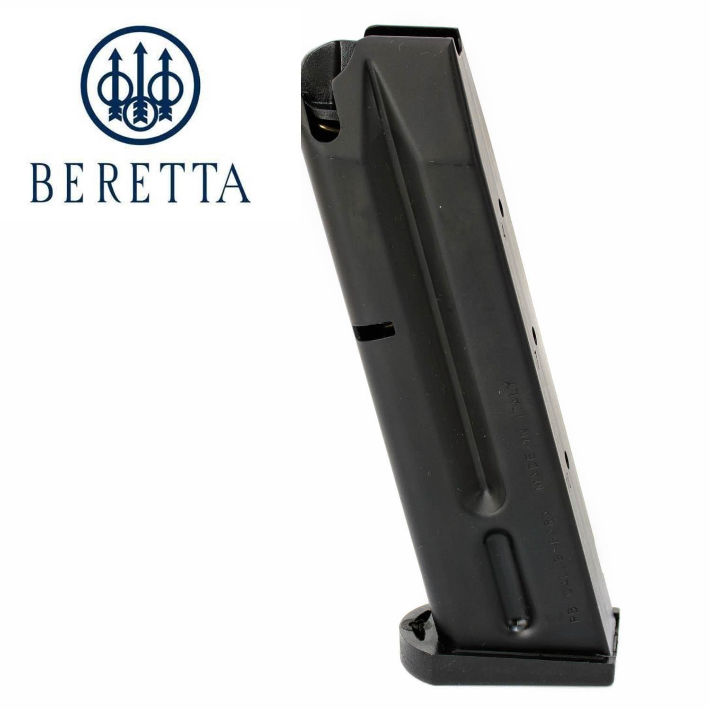 Beretta 92FS 9mm 10 Round Magazine: Midwest Gun Works