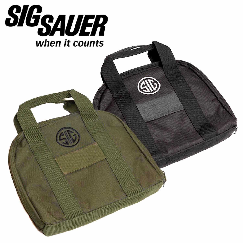 Sti For Sale >> Sig Sauer Single Pistol Bag: MGW