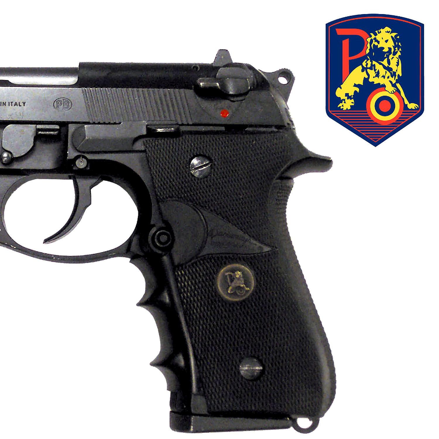 Pachmayr Signature Grips, With Back Straps: Midwest Gun Works