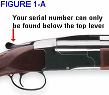 Date & Know Your Browning BT-99
