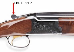 MGW: Know your Browning Citori